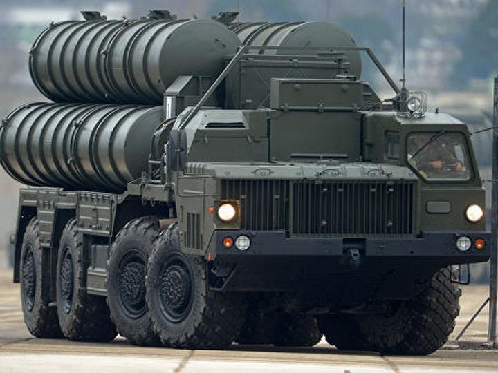 Турция может временно разместить российские С-400 на территории Азербайджана