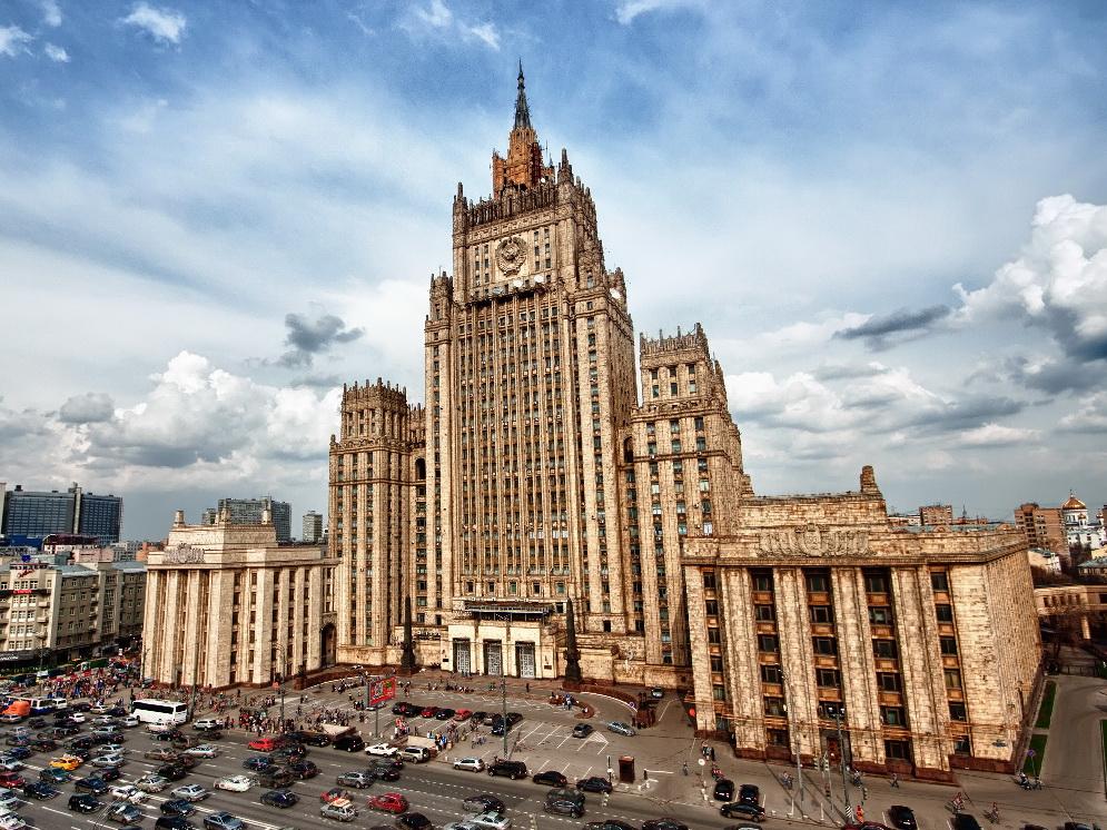 МИД России выступил с очередным антиазербайджанским заявлением