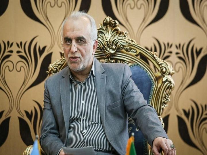 İranın iqtisadiyyat naziri: Azərbaycanla əməkdaşlığı genişləndirmək niyyətindəyik
