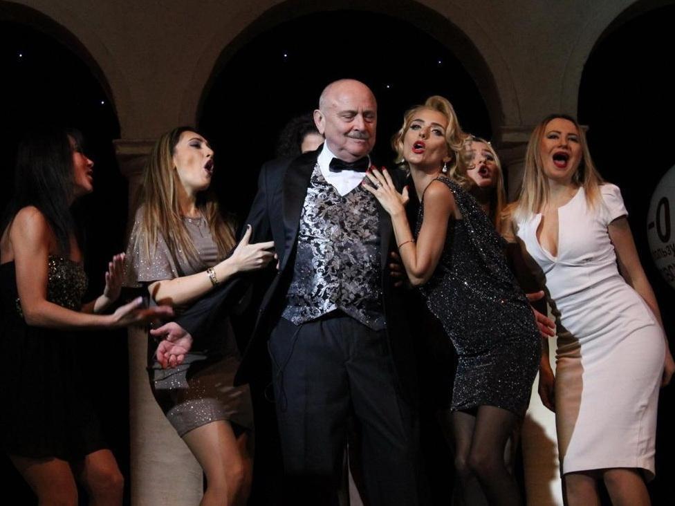 Александр Шаровский: «Если человек хочет «обнаженки», пусть идет в стриптиз клуб, а не в театр...»