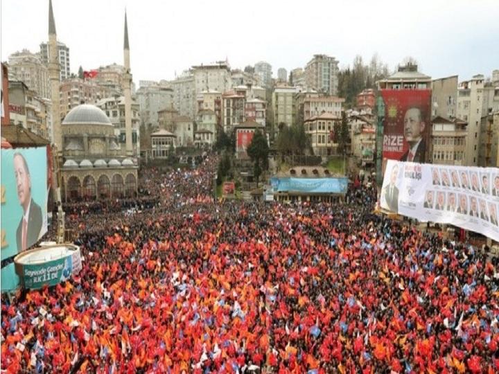 Türkiyənin üç mübarizə istiqaməti: daxili və xarici siyasətin kəsişməsində