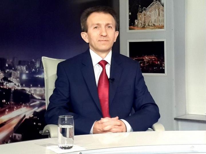 Elçin Əhmədov: Azərbaycan dünya miqyaslı forumların keçirildiyi və qlobal məsələlərin müzakirə edildiyi məkana çevrilib