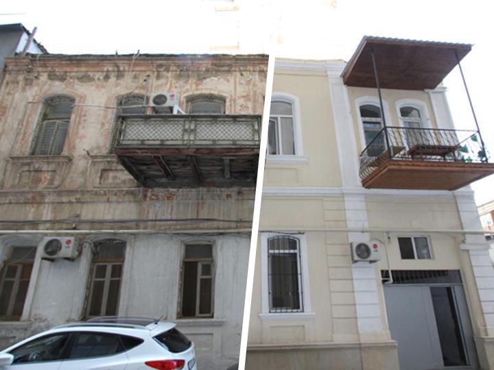 Центр Баку, за который не стыдно - ФОТО