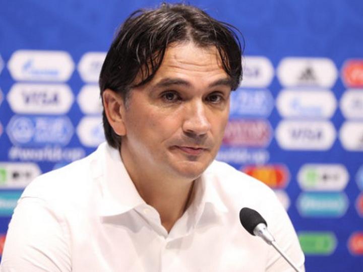 Златко Далич: «Было бы лучше, чтобы главным тренером сборной Азербайджана на эту игру был не Юрчевич»