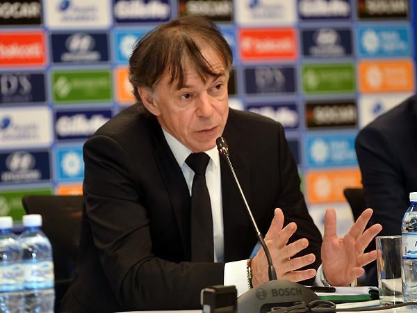 Никола Юрчевич: «Понимаем, что сборная Хорватии находится на другом уровне, но мы подготовим для них нечто особенное»
