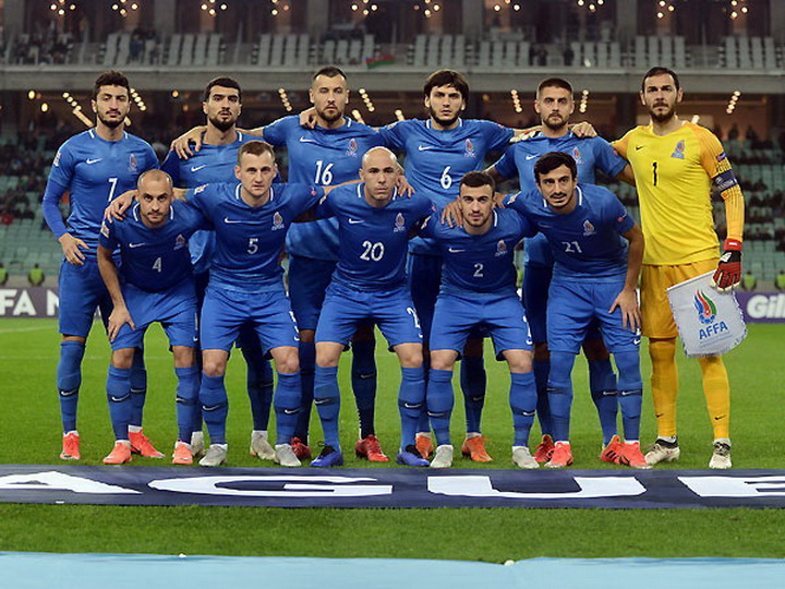 Как сыграет сборная Азербайджана против Хорватии?