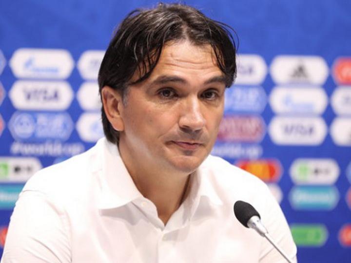 Златко Далич: «Азербайджан был очень мотивированным»