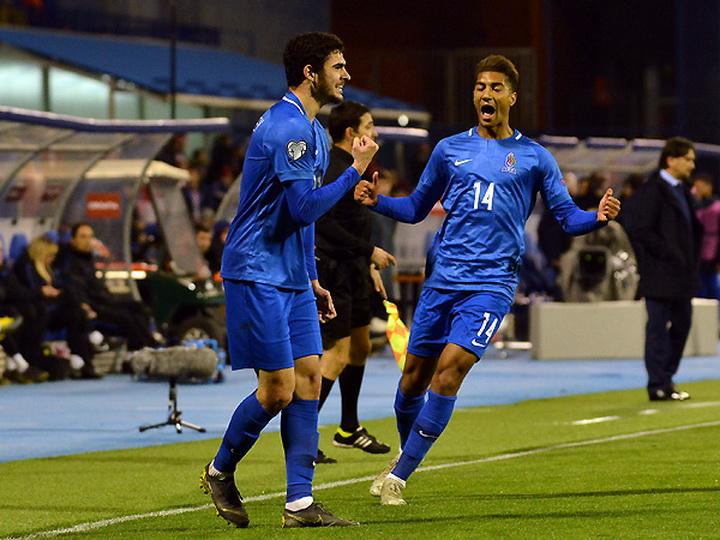 От безысходности к надежде: что показала игра сборной Азербайджана против вице-чемпионов мира