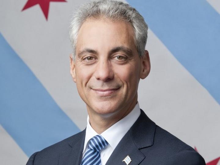 Мэр города Чикаго Рам Эмануэль издал прокламацию в связи с праздником Новруз