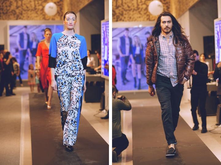 MOV привез известные бренды одежды в Баку - ФОТО