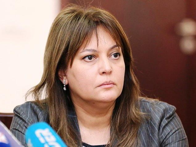 Умайра Тагиева: Работа гидрометеоролога трудная и романтичная одновременно