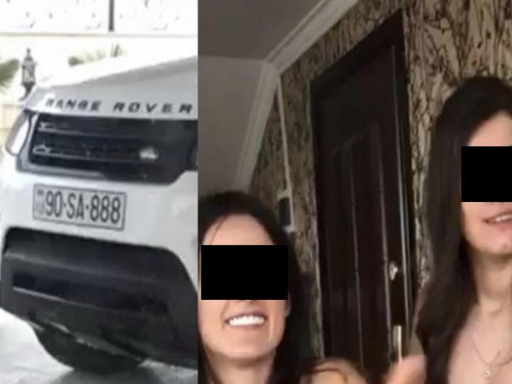 Поручение руководства МВД: героями скандального видео занялась полиция - ФОТО