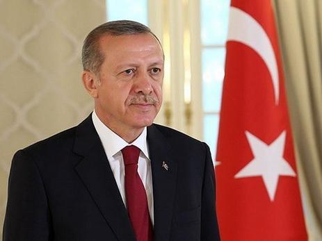 Эрдогана пригласили в Москву на Парад Победы