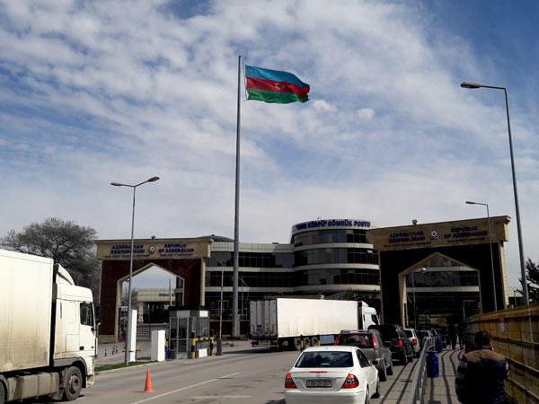 34% азербайджано-грузинской границы не согласовано