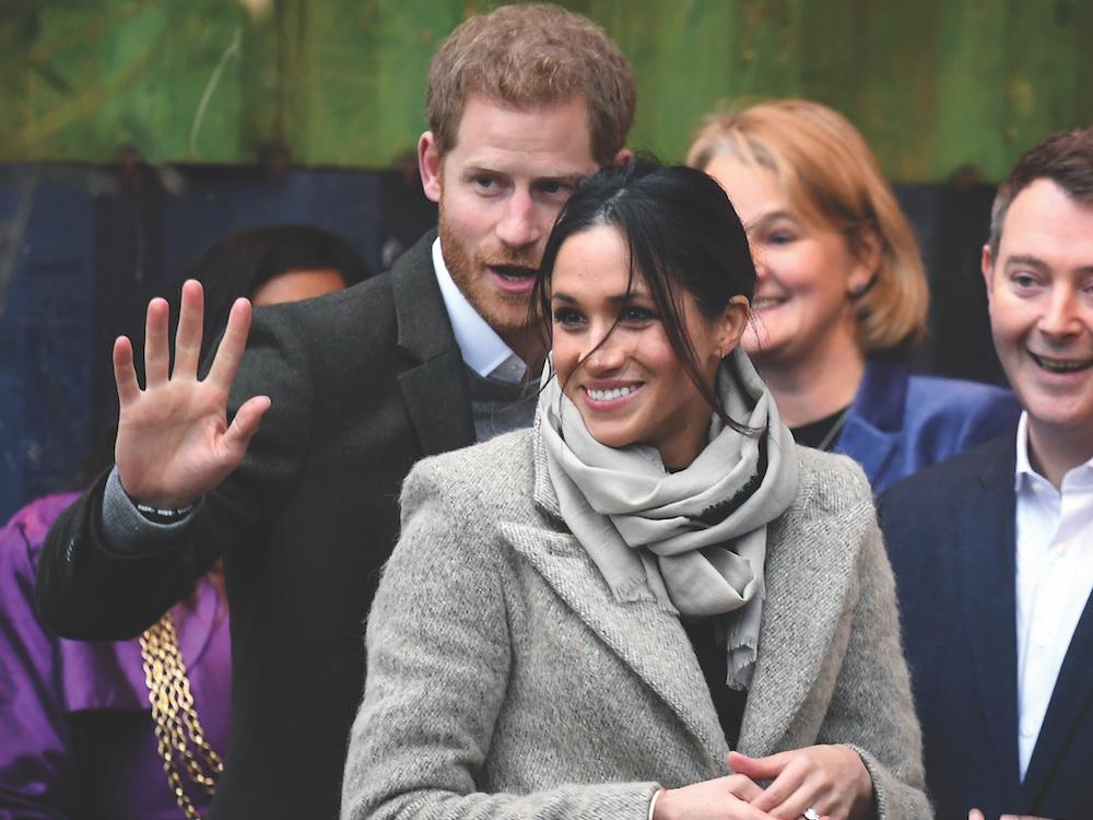 Меган Маркл вновь нарушила королевский протокол, заведя страницу в Instagram – ФОТО