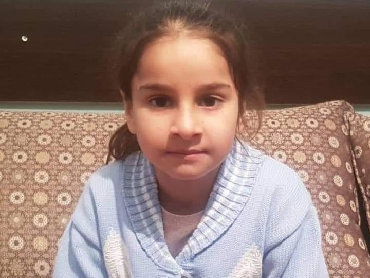 В Азербайджане ищут родителей девочки, заставлявших ее попрошайничать – ФОТО
