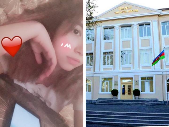 Директор школы №162: «Элина находилась под постоянным наблюдением руководства школы из-за своего поведения»