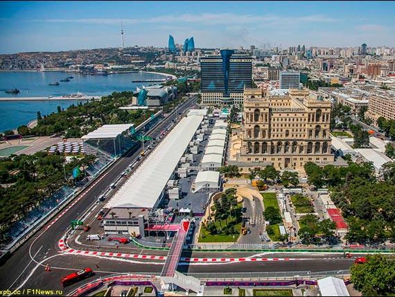 «Дороги закрывают»: Как будет организовано движение в Баку во время Формулы 1 – ПОДРОБНОСТИ