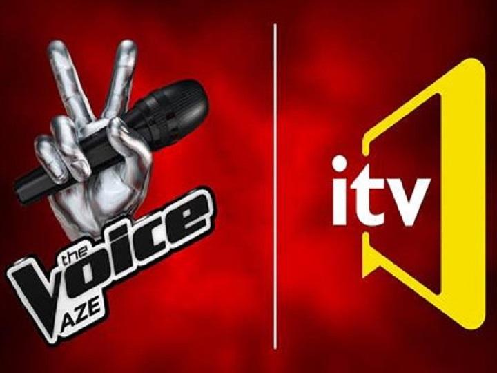 """İTV-də məşhur """"The Voice"""" şousuna start verilir"""