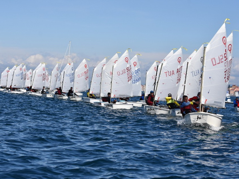 Азербайджанские яхтсмены примут участие в престижных международных соревнованиях – ФОТО