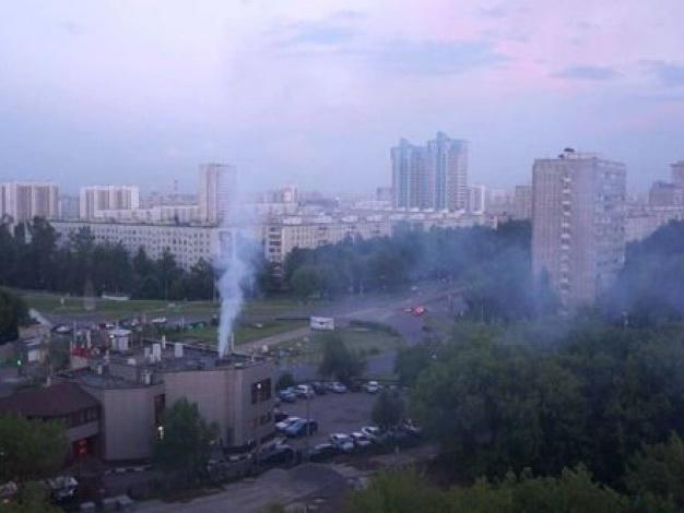 Названы дома торжеств, загрязняющие воздух в Баку - СПИСОК