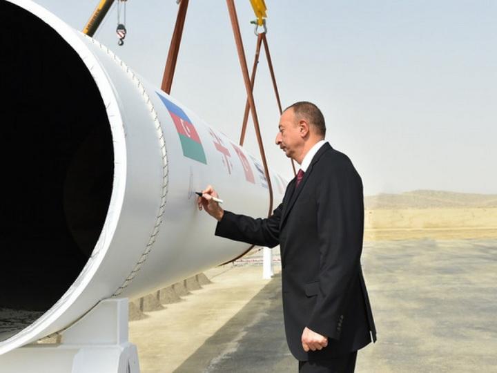 Секрет успеха реформ Президента Ильхама Алиева