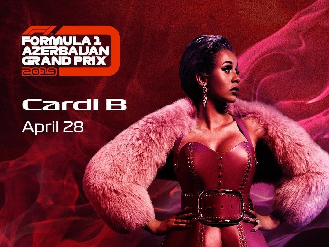 Официально подтверждена информации о концерте Карди Би в Баку – ФОТО – ВИДЕО