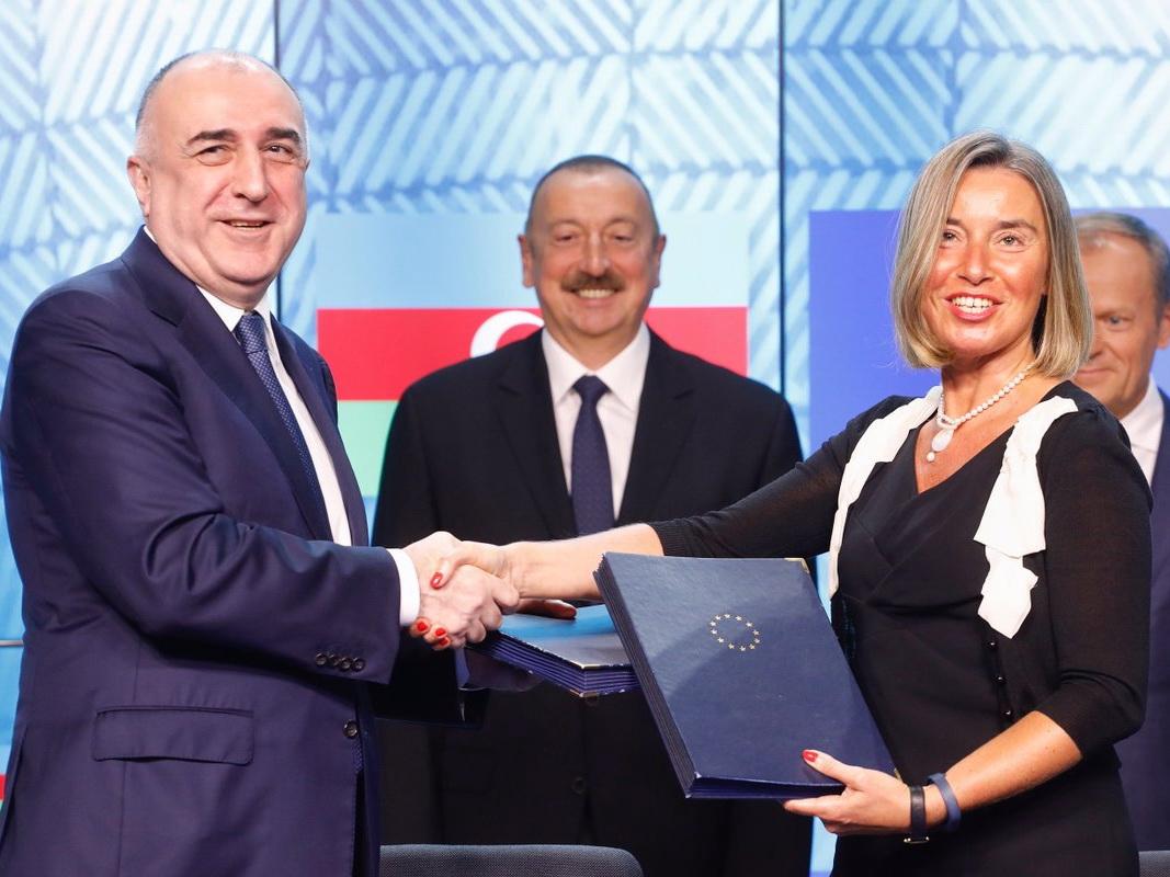 Азербайджан и Европа стали значительно ближе