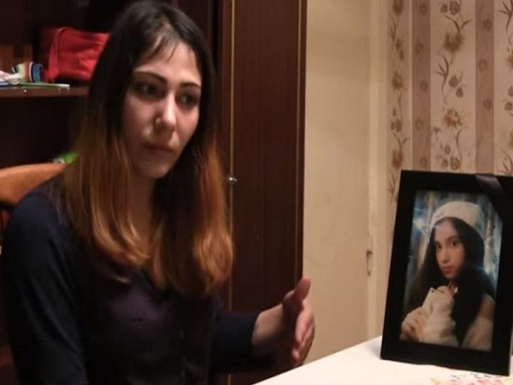 """Elinanın anası: """"Görüntülərdəki mənim qızım deyil""""- MÜSAHİBƏ"""