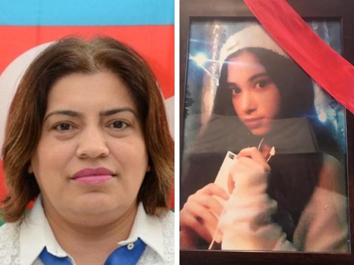 Уволены директор, завуч и психолог школы, где совершила попытку суицида Элина Гаджиева