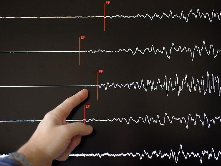 У берегов Индонезии произошло землетрясение магнитудой 6,8 - ФОТО