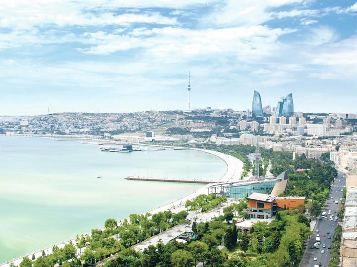 В воскресенье в Баку и на Абшеронском полуострове ожидается 19 градусов тепла