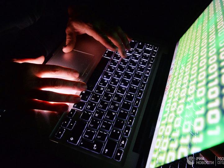 В США хакеры опубликовали данные тысяч агентов и полицейских