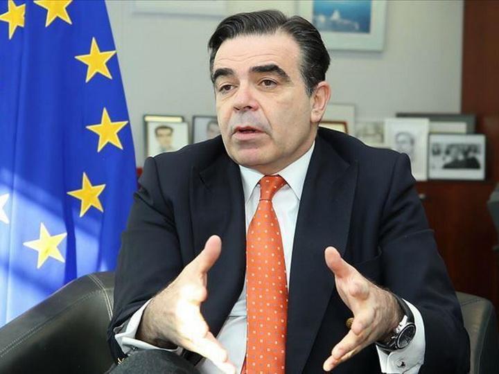 Турция - страна-кандидат на вступление в ЕС – Еврокомиссия