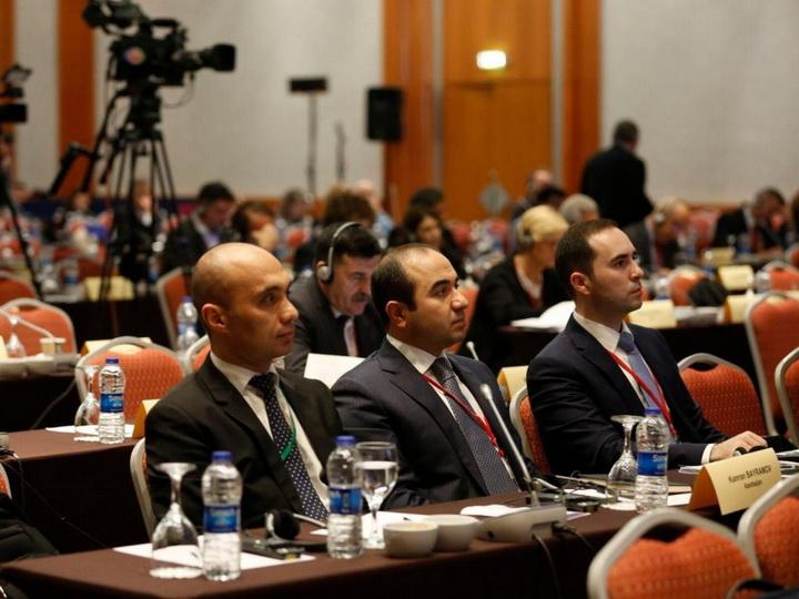 Депутат Милли Меджлиса принимает участие в семинаре Роуз-Роут Парламентской Ассамблеи НАТО - ФОТО
