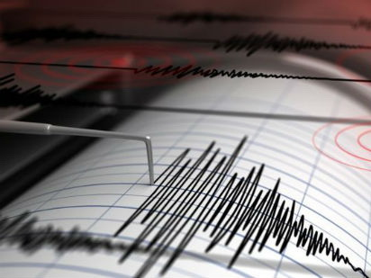 На юге Азербайджана произошло ощутимое землетрясение