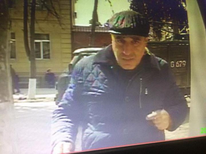 Азербайджанская полиция ищет этого подозреваемого – ФОТО