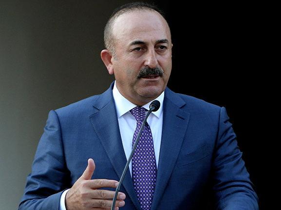 Чавушоглу: Среди террористов РКК есть немало армян