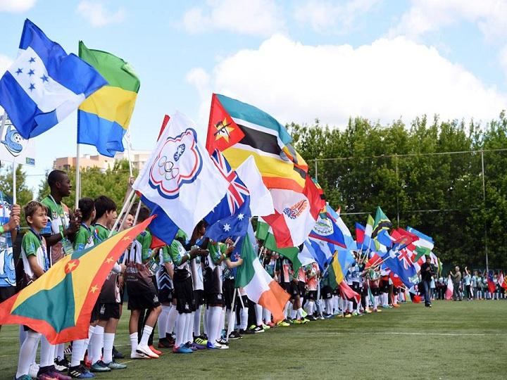 Azərbaycanı Madriddə təmsil edəcək futbolçuların adları açıqlanıb