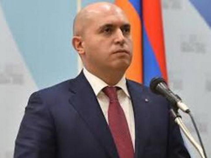 В Армении прогнозируют «новый сезон революционного террора»