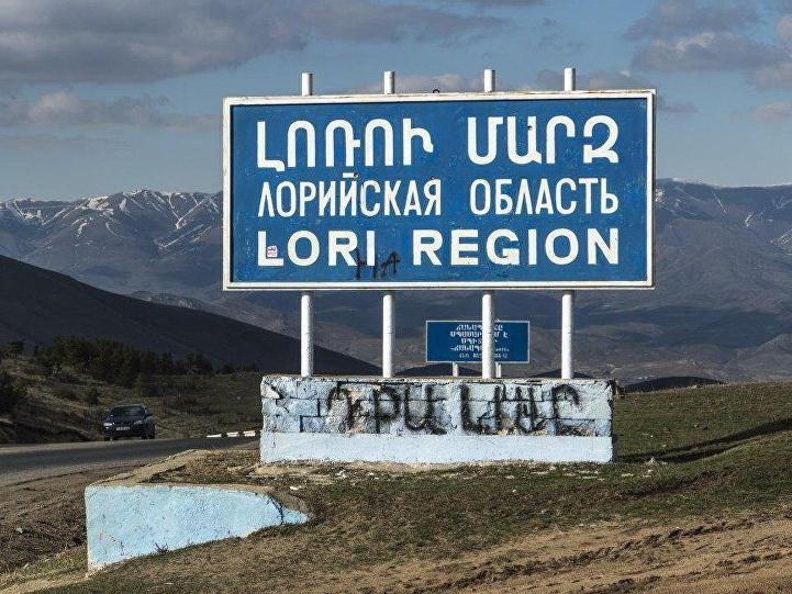 Губернатор армянского Лори премировал сам себя за «добросовестную работу» - СМИ