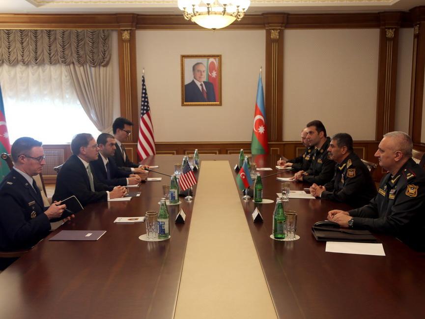 Закир Гасанов:  В отношении нагорно-карабахского конфликта применяются двойные стандарты