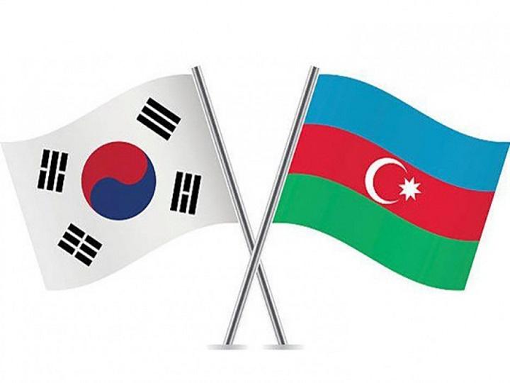 Bakıda Koreya-Azərbaycan əməkdaşlıq forumu keçiriləcək