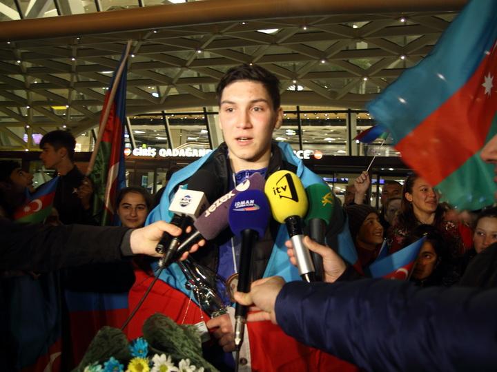 Призер чемпионата мира по фехтованию: «Для меня такой результат стал неожиданностью»