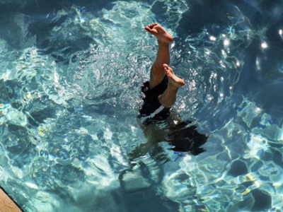 В Азербайджане утонул 3-летний ребёнок