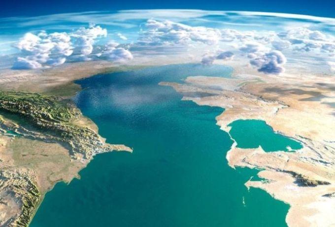 Согласован ряд положений проекта Соглашения о методике установления прямых исходных линий на Каспии
