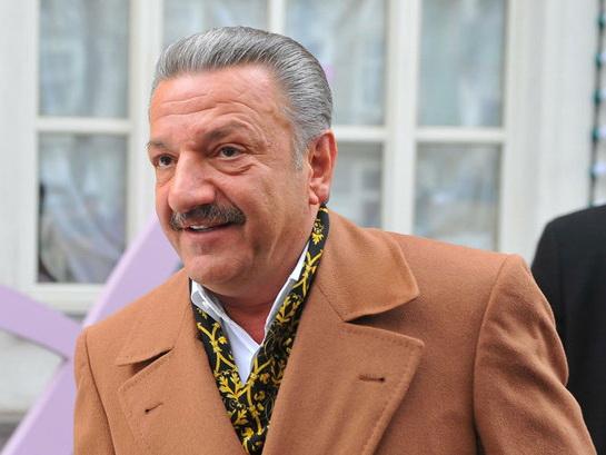 СМИ узнали о возбуждении дела против Тельмана Исмаилова в Швейцарии