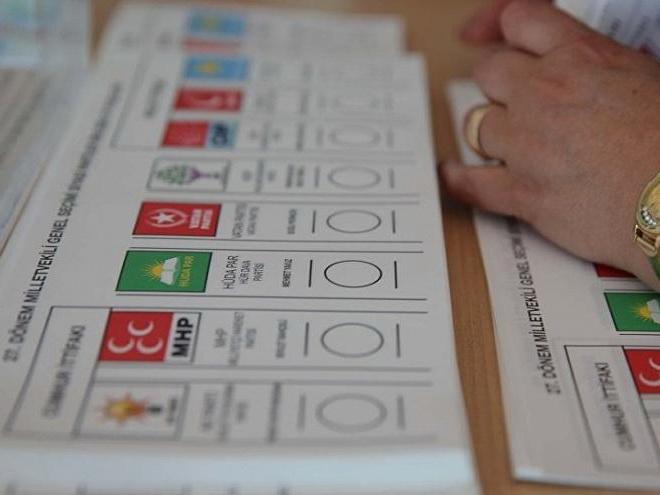 Правящая партия Турции требует повторных выборов в Стамбуле
