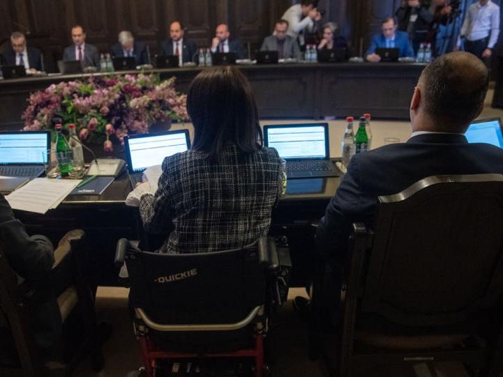 В Армении Пашиняна обвинили в плагиате
