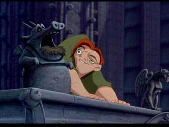 Студия Disney пожертвовала 5.000.000 долларов на восстановление Нотр-Дама – ФОТО – ВИДЕО